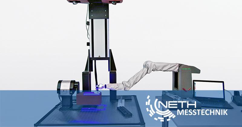 3D Scan Hannover