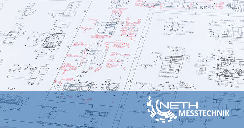 Konstruktion Messtechnik Neth Darmstadt