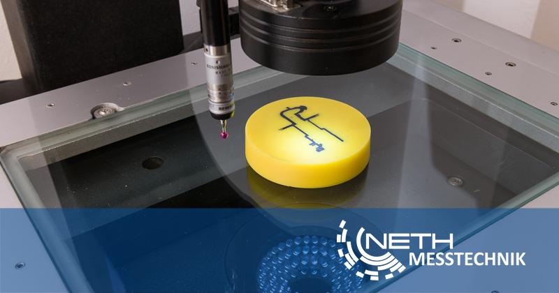 Optische Messtechnik Bonn